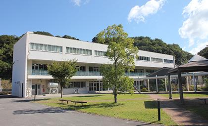 国立波方海上技術短期大学校 | ...
